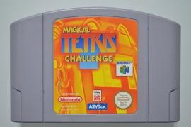 N64 Magical Tetris Challenge