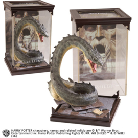 Magical Creatures Harry Potter Basilisk #3 - Noble Collection [Nieuw]