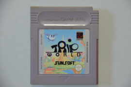 Gameboy Trip World