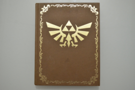 The Legend of Zelda Twilight Princess Guide Collector's Edition Guide