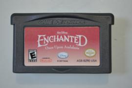 GBA Enchanted