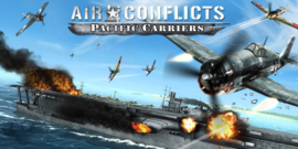 Switch Air Conflicts Pacific Carriers (Code In A Box) [Nieuw]