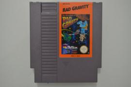 NES Rad Gravity