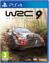 Ps4 WRC 9 [Pre-Order]