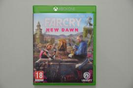 Xbox Far Cry New Dawn (Xbox One)