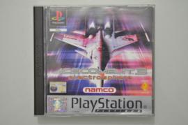 Ps1 Ace Combat 3 Electrosphere (Platinum)