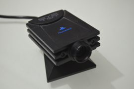 Playstation 2 Eye Toy Camera Zwart - Sony