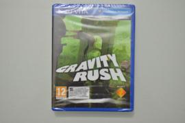 Vita Gravity Rush [Nieuw]