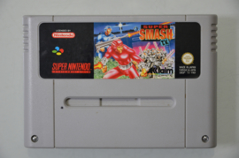 SNES Super Smash TV