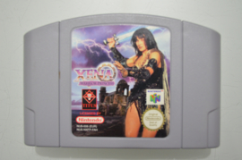 N64 Xena Warrior Princess