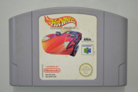 N64 Hot Wheels Turbo Racing