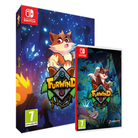 Switch Furwind Special Edition [Pre-Order]