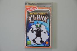 PSP Secret Agent Clank (PSP Essentials)
