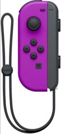 Nintendo Switch Joy-Con Controller Left (Purple) (Los) [Nieuw]