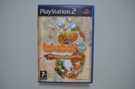Ps2 Tokobot Plus Mysteries of the Karakuri