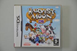 DS Harvest Moon