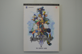 Kingdom Hearts 2  The Official Strategy Guide