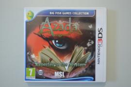 3DS Azada