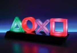 Playstation Icons Lamp - Paladone