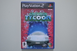 Ps2 Carwash Tycoon
