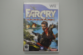 Wii Far Cry Vengeance