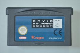 GBA David Beckham Soccer