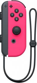 Nintendo Switch Joy-Con Controller Right (Pink) (Los) [Nieuw]