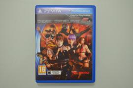 Vita Dead Or Alive 5+