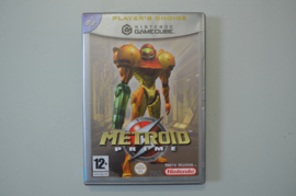 Gamecube Metroid Prime (Player's Choice)