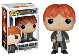 Harry Potter Funko Pop Ron Weasley #02 [Nieuw]