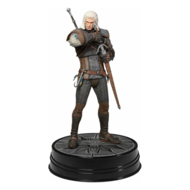The Witcher Figure Wild Hunt Heart of Stone Geralt [Pre-Order]