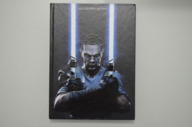 Star Wars The Force Unleashed II Official Game Guide Collector's Edition