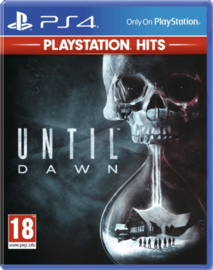 Ps4 Until Dawn (Playstation Hits) [Nieuw]