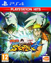 Ps4 Naruto Shippuden Ultimate Ninja Storm 4 (Playstation Hits) [Nieuw]