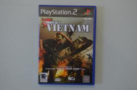 Ps2 Conflict Vietnam