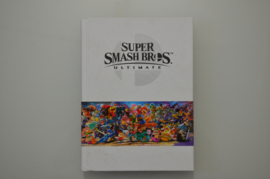Super Smash Bros. Ultimate Official Collector's Edition Guide - Prima