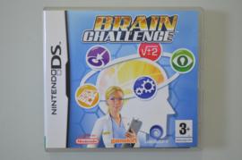 DS Brain Challenge