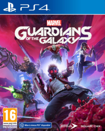 Ps4 Marvel's Guardians of the Galaxy [Pre-Order]