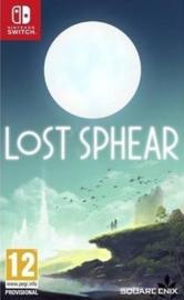 Switch Lost Sphear [Nieuw]