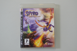 Ps3 The Legend of Spyro Dawn of the Dragon