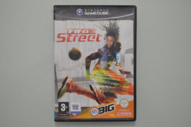 Gamecube FIFA Street