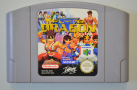 N64 Flying Dragon