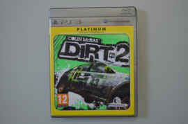 Ps3 Colin McRae Dirt 2 (Platinum)