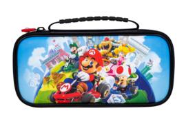 Nintendo Switch Deluxe Travel Case Mario Kart - Bigben [Nieuw]