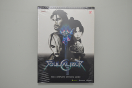 Soul Calibur II The Official Strategy Guide - Piggyback [Nieuw]