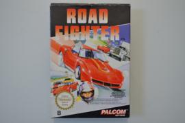 NES Road Fighter [Compleet]