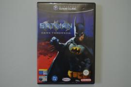 Gamecube Batman Dark Tomorrow