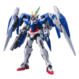 Gundam HG 1/44 OO Raiser+GN Sword II Model Kit [Nieuw]