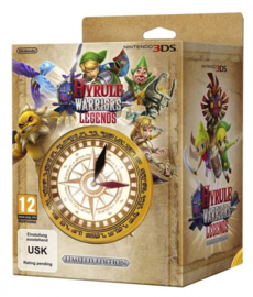 3DS Hyrule Warriors Legends Limited Edition [Nieuw]