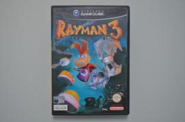 Gamecube Rayman 3 Hoodlum Havoc